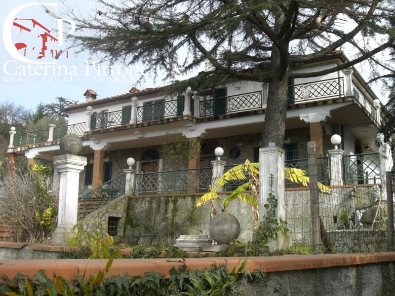 villa vendita massarosa