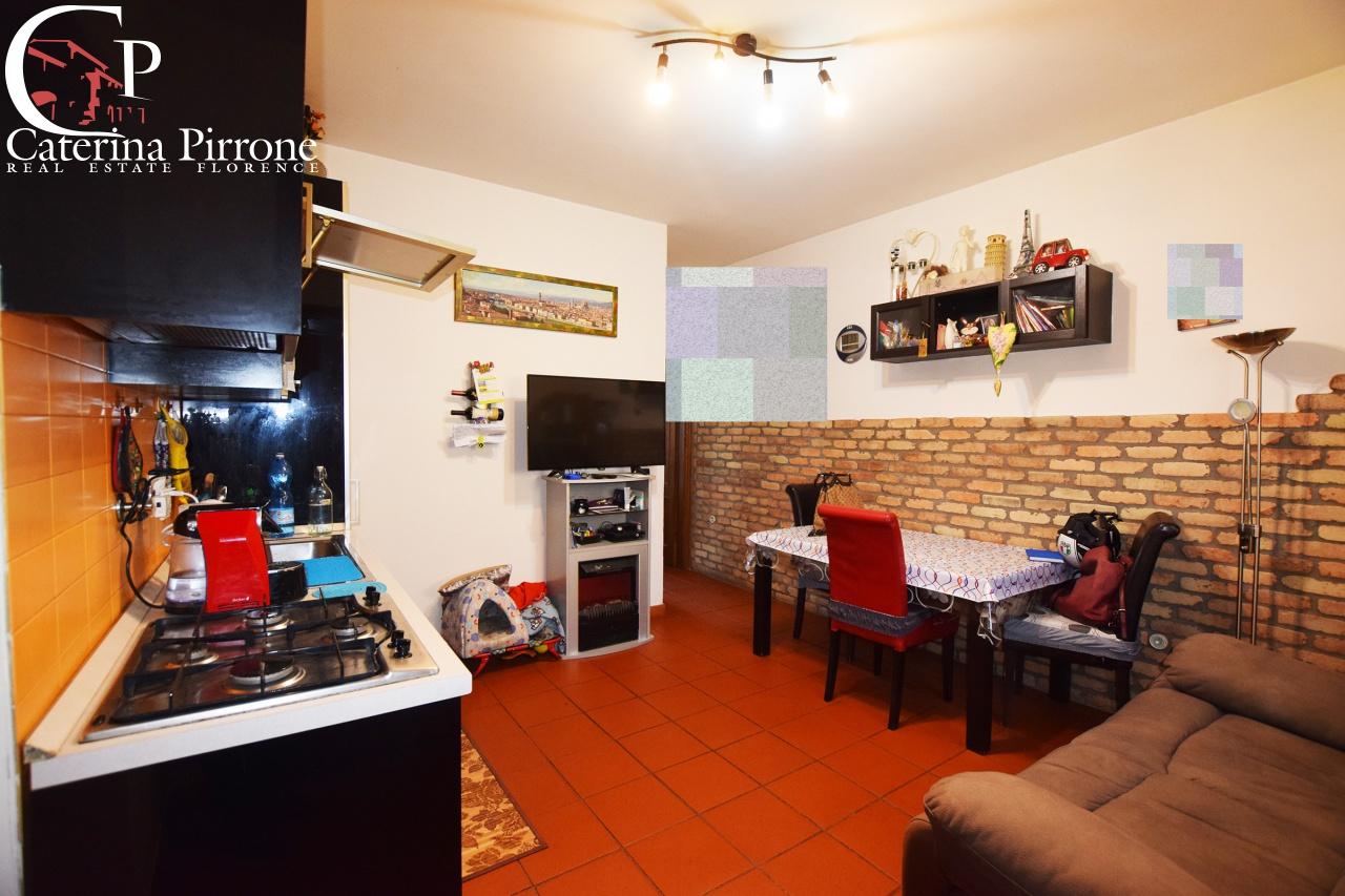 appartamento indipendente vendita impruneta