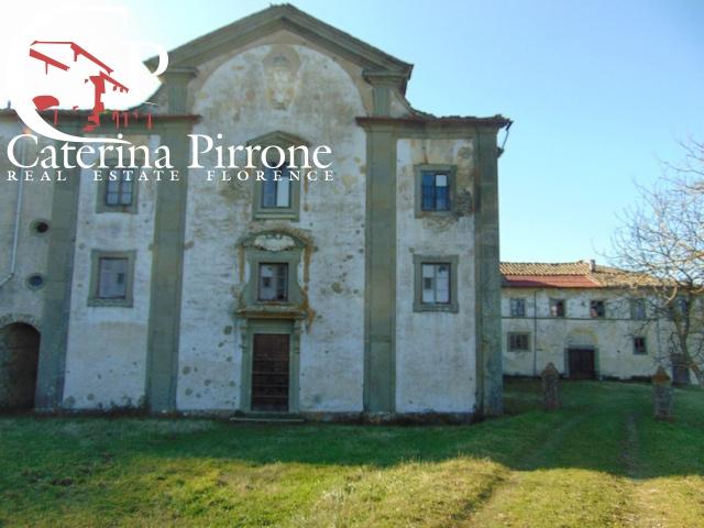 immobile di prestigio vendita borgo san lorenzo